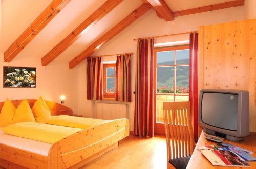Apartment Plan de Corones - South Tyrol