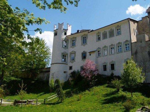 castle Casteldarne