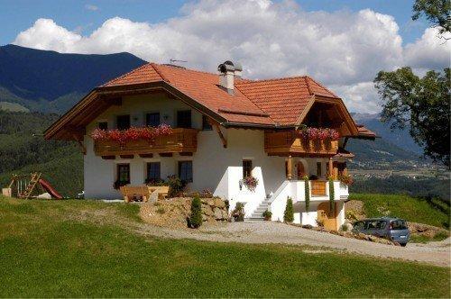 Holiday farm Oberpluner